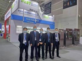 2021(春季)中国国际制药机械博览会展现场